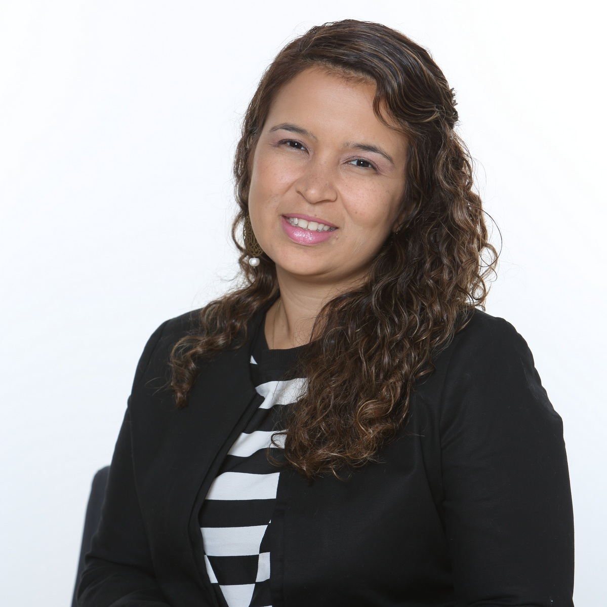 Clarisse Rocha, Head of Americas at Energy Industries Council