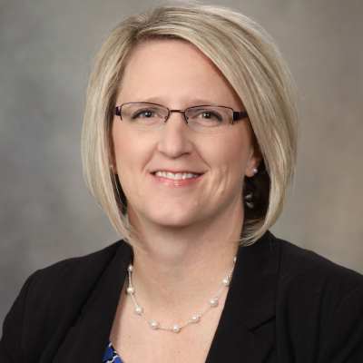 Keri Slegh, Division Chair, HR Advisory at Mayo Clinic