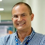 Adrian Pennington, Chief Executive Officer at Wide Bay Hospital and Health Service