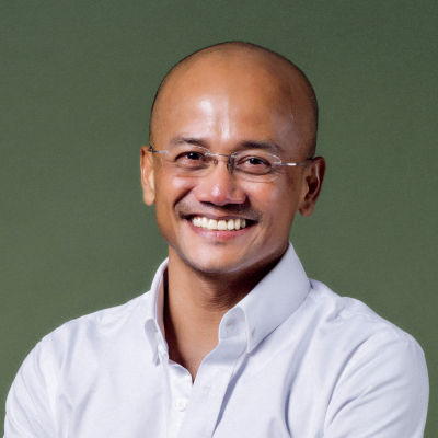 Azran Osman-Rani, Ex-CEO and Speaker at Air Asia X & iflix and TEDx