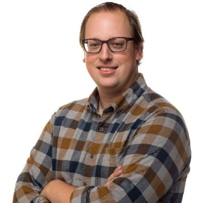 Brian Schmidt, Director of CRM & Retention at Clutter