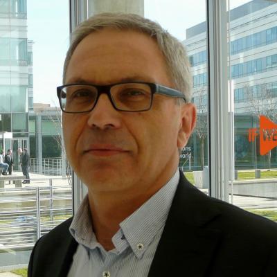 Philippe Audrain