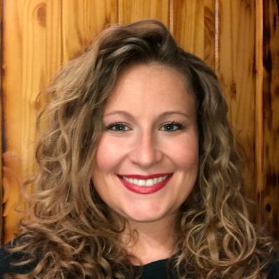 Krystal Webber, Global Design & Strategy Leader at IBM Blockchain Services
