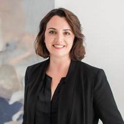 Jeanne Anderson, SVP & General Manager at Saatchi Art