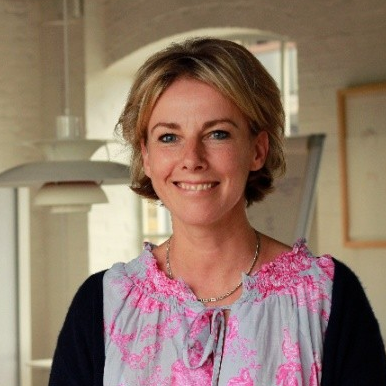 Georgie Mack, Managing Partner at Made by Many