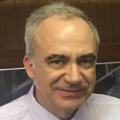 Alain Chancé