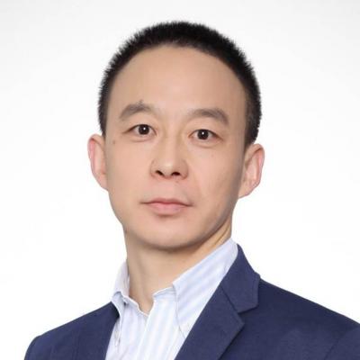 Edward Xu, Vice President, OTPE, FCRS at HSBC