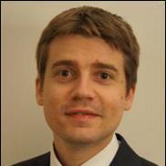 Dr. Nicolas Champagne