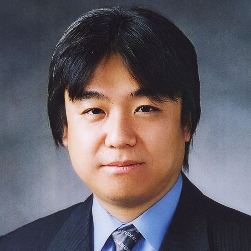 Dr Takanori Shibata Ph.D, Chief Senior Research Scientist at National Institute of Advanced Industrial Science & Technology (Japan)