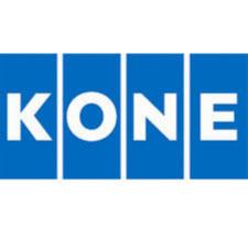 Adam Grando, Head of National Accounts & Major Projects at KONE