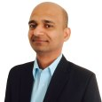 Dr. Munish Goyal, Distinguished Engineer & Chief Technical Officer at IBM Services