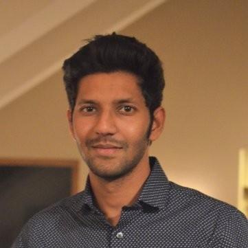 Goutham Radhakrishnan