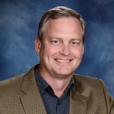 Ken Knapp, Vice President, Sales at AFEX Fire Suppression Systems
