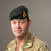 General Sir Patrick Sanders KCB CBE DSO ADC