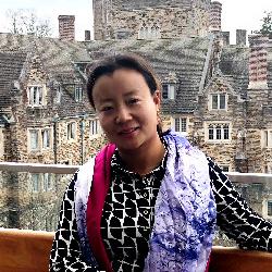 Gloria Qiao, Indirect Procurement at Zoox
