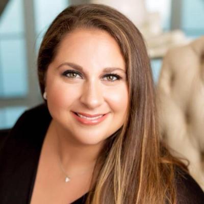 Nicole Cefalu Tuttle, Director, Global Strategic Sourcing at eBay