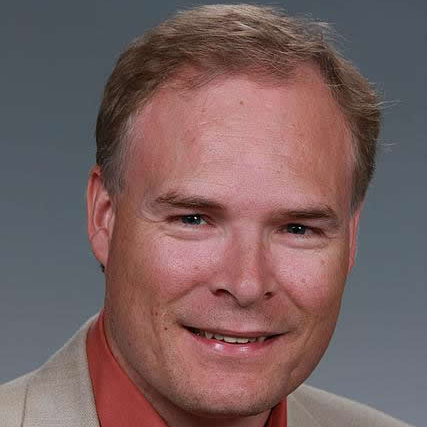 Dr. Bert de Jong, Senior Scientist at Lawrence Berkeley National Laboratory
