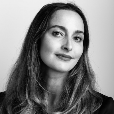 Agathe Westad, Director of New Business at Optimove