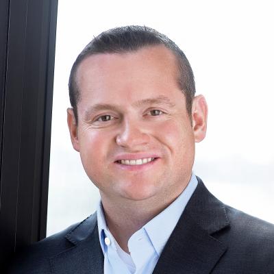 Jason Galloway, Managing Director, Customer Advisory at KPMG