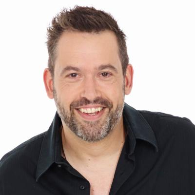 Pierre-Paul Larivière, Digital Experience Director at Cirque du Soleil Entertainment Group