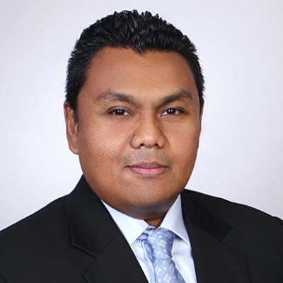 Ridzwan Rahmat