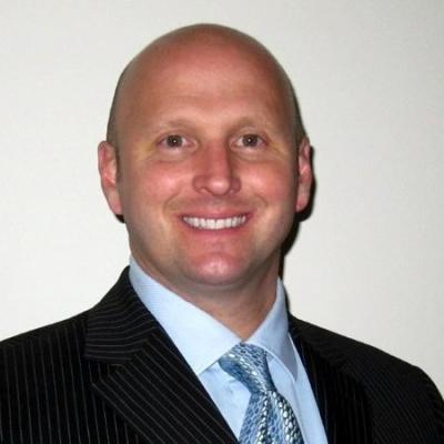 Jay Johnson, Strategic Vendor Manager - Corporate Engineering at Google