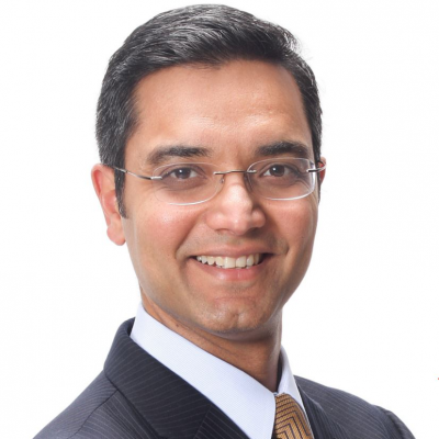 Vishal Khushalani, Global Business Development, Strategy and Marketing at Sonoco ThermoSafe