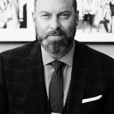 Drew Green, CEO at Indochino