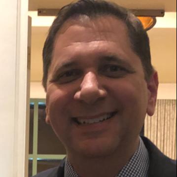 George Koskinas, Director, Edentulous Business, North America at Straumann