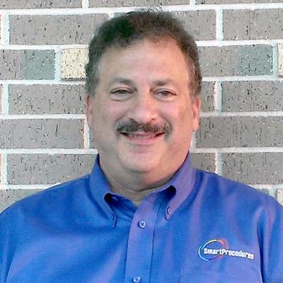 Elliott Lander, Managing Director at ATR
