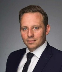 Robert Miller, Execution Consultant at Vanguard Asset Management
