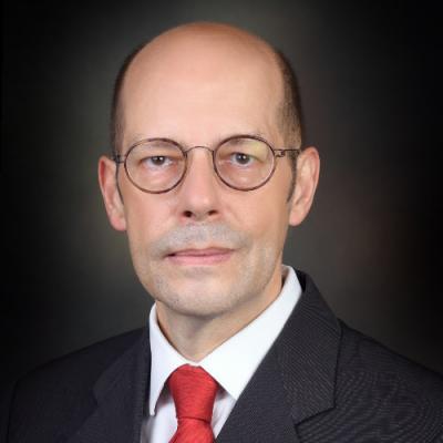 Dr. Rene Zimmermann