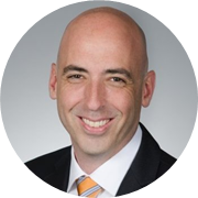 Brian Williams, Senior Vice President Continuous Improvement and Shared Services at Voya Financial