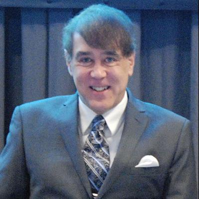 Dr. Phillip Ligrani, Eminent Scholar, Propulsion at University of Alabama-Huntsville
