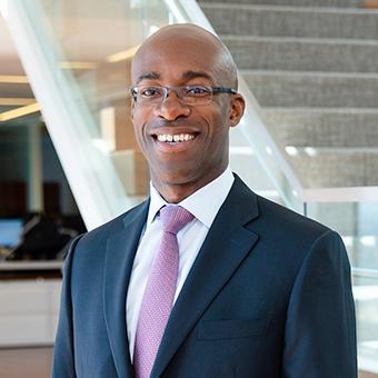 Kofi Bentsi, Portfolio Manager- Emerging Markets at PIMCO