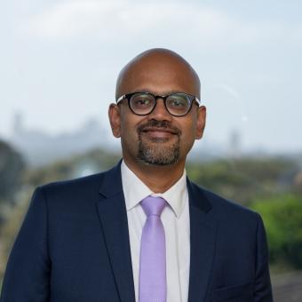 Dinesh Paikeday