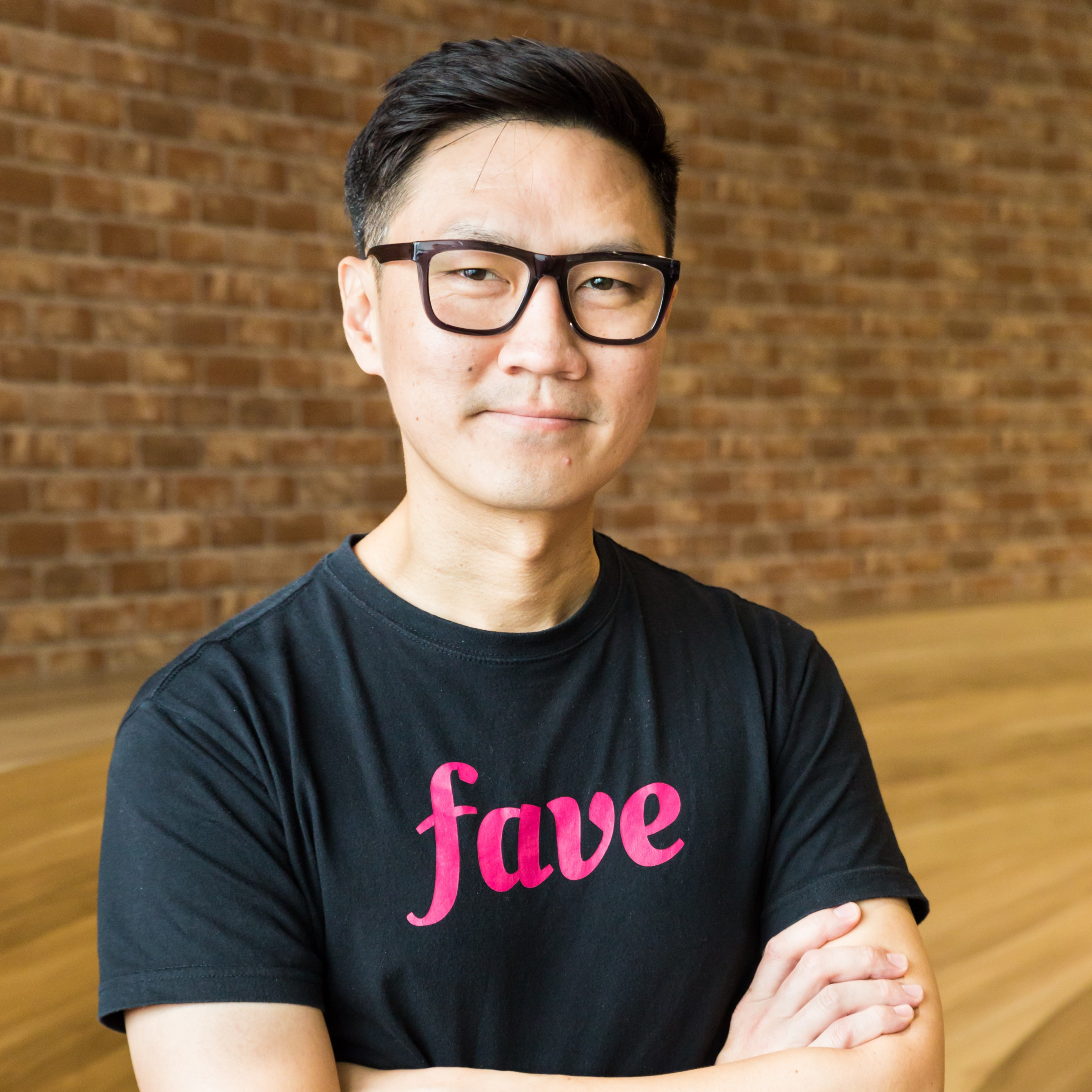 Mr Aik-Phong Ng, Managing Director at Fave Singapore & FavePay