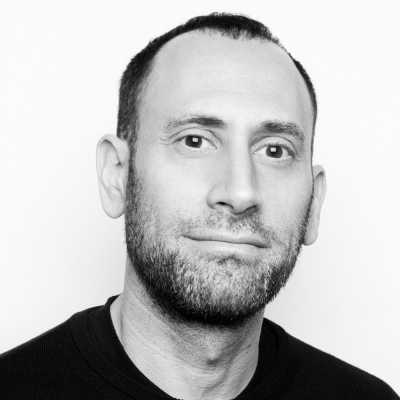 Ben Cyzer, Co-Founder at Artificial Artists