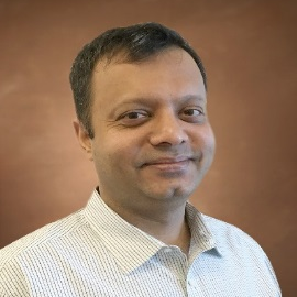 Hemant Todi, SVP, Director of Business Intelligence and Data Warehouse at Rabobank