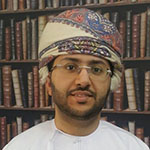 Hussain Al Lawati, Director of Information Security at ROYAL COURT AFFAIRS, OMAN