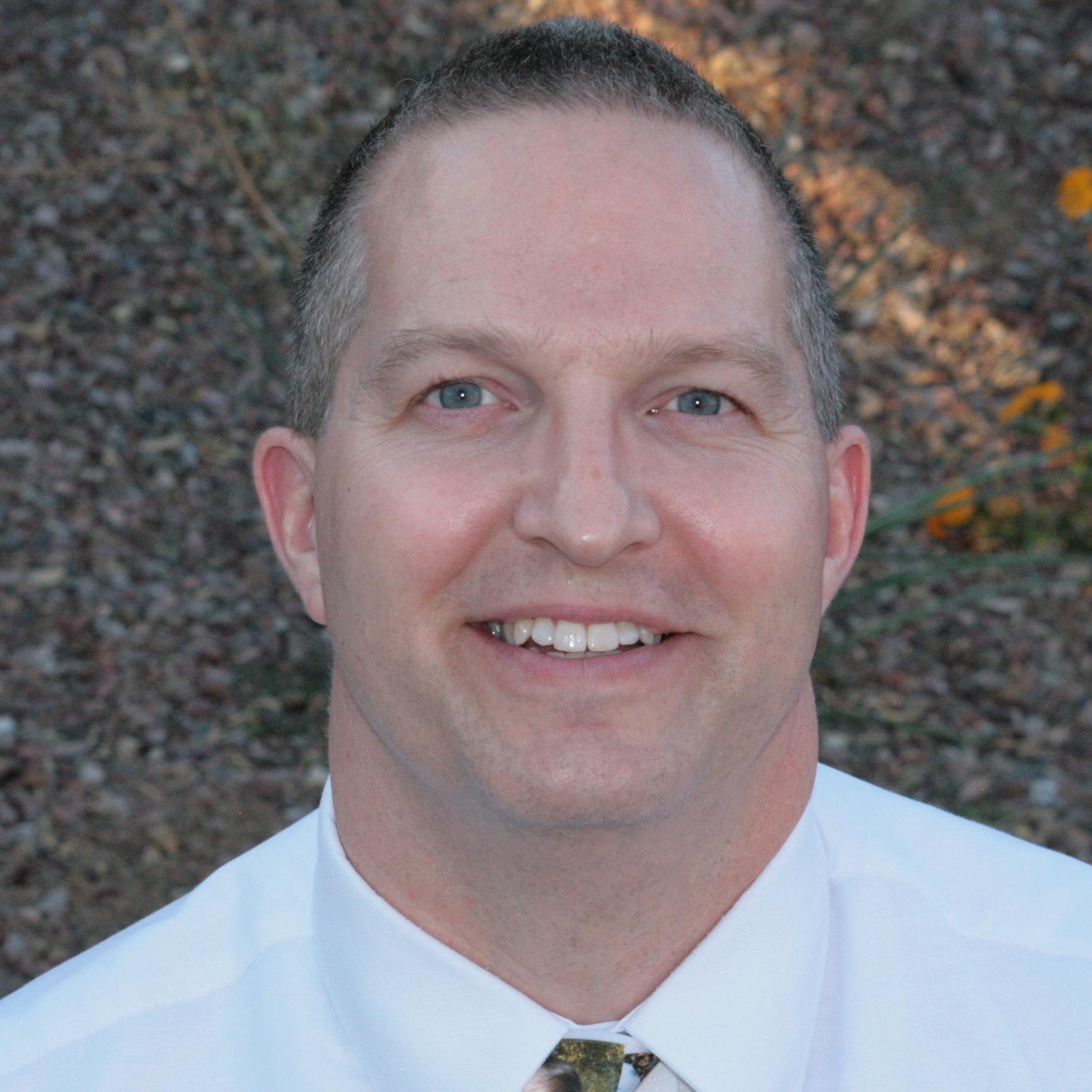 Vaughn Hazen, Director, IT Security & CISO at Freeport-McMoRan