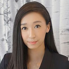 Clare Chan, Co-founder & MD at Her Velvet Vase