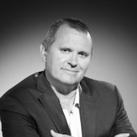 Olivier Rose, Head of International Data Management at Societe Generale
