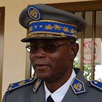 General Oumarou Sadou