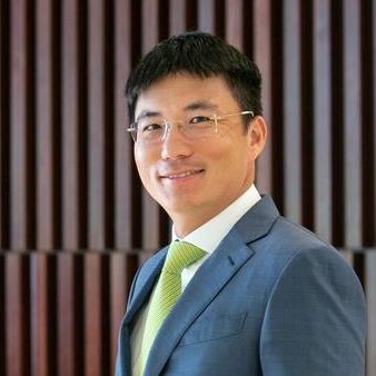 Tan T-Kiang, Chief Investment Officer at Grasshopper