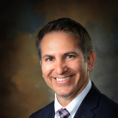 Aaron Frydman, EVP and Chief Information Officer at Partners Federal Credit Union