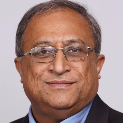 Natraj Kumar
