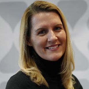Jocelyn Stahl, Director Indirect Procurement at Hershey's