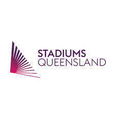 Patrick Oxley, Group Executive Operations at Stadiums Queensland