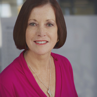 Annette Solman, Chief Executive at Health Education & Training